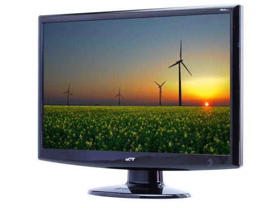 "Acer H243H - Grade B - 24"" Widescreen LCD Monitor"