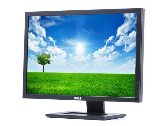 """Dell E2210 - Grade B - 22"""" Widescreen LCD Monitor"""