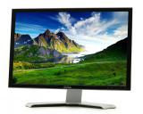 """Dell 2208WFP 22"""" Widescreen LCD Monitor - Grade C"""