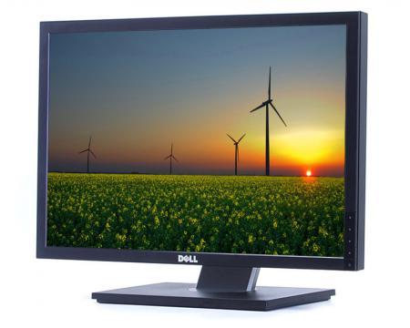 """Dell P2210T 22"""" Widescreen LCD Monitor - Grade C"""