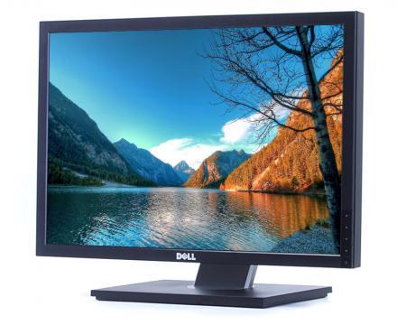 """Dell P2210 22"""" Widescreen LCD Monitor  - Grade B"""