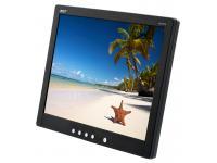 "Acer AL1515 15"" LCD Monitor - Grade C - No Stand"