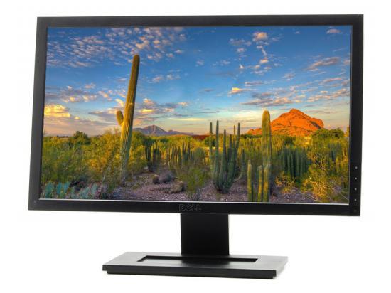 """Dell E2010H 20"""" Widescreen LCD Monitor  - Grade C"""