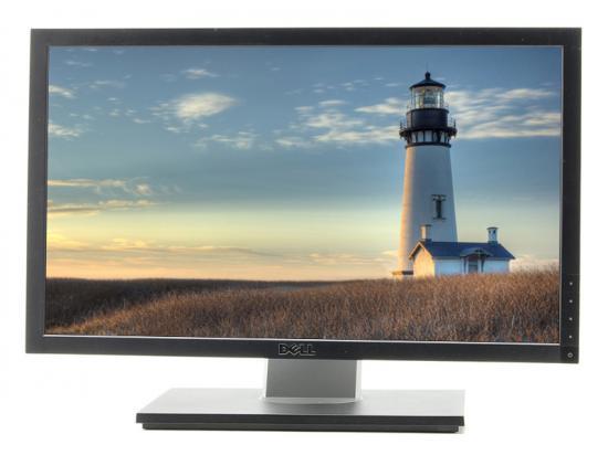"""Dell P2010H 20"""" Widescreen LCD Monitor - Grade B"""