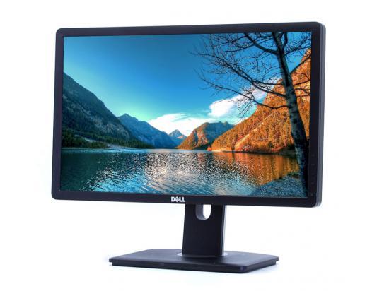 """Dell P2212h 22"""" Widescreen LCD Monitor - Grade C"""