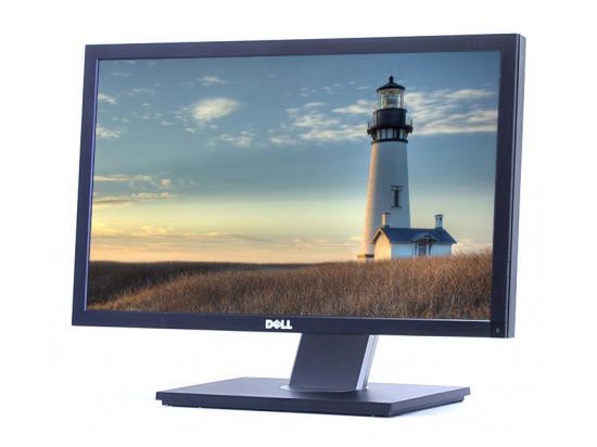 """Dell P2211H - Grade B - 22"""" Widescreen LCD Monitor"""