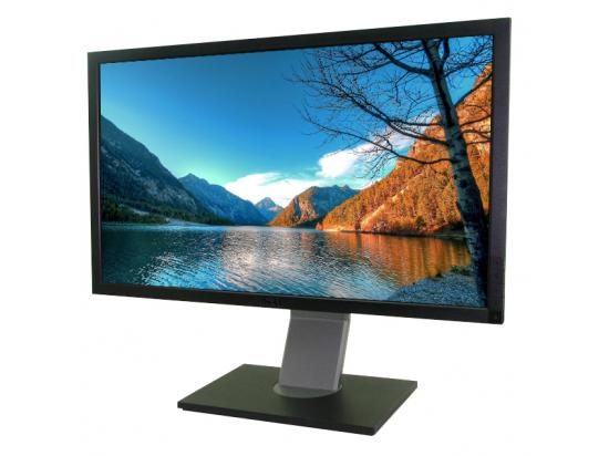 "Dell P2411H - Grade C 24"" Widescreen LED Monitor"