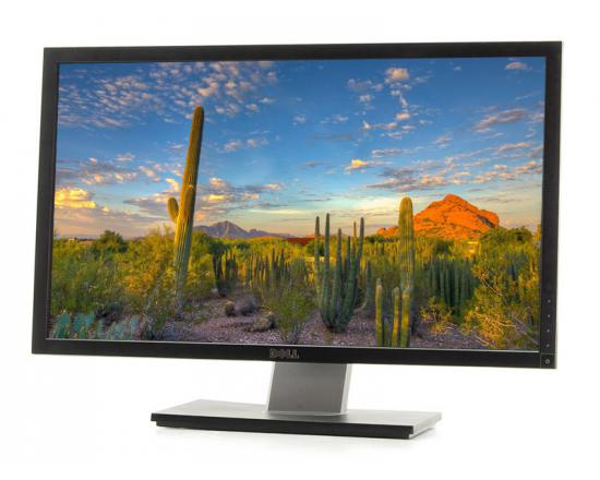 "Dell G2410 - Grade A - 24"" Widescreen LED LCD Monitor"