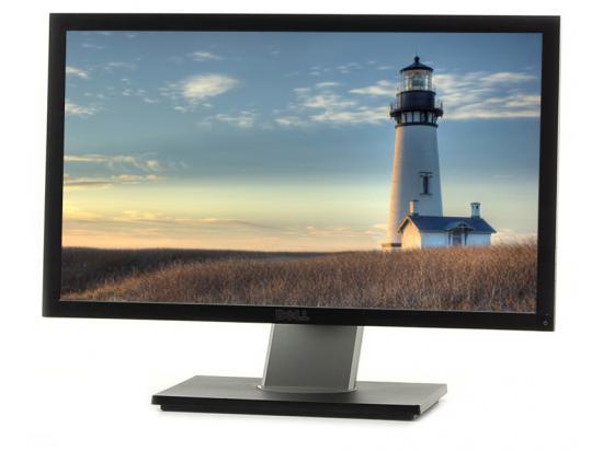 """Dell P2011H - Grade C - 20"""" Widescreen LCD Monitor"""