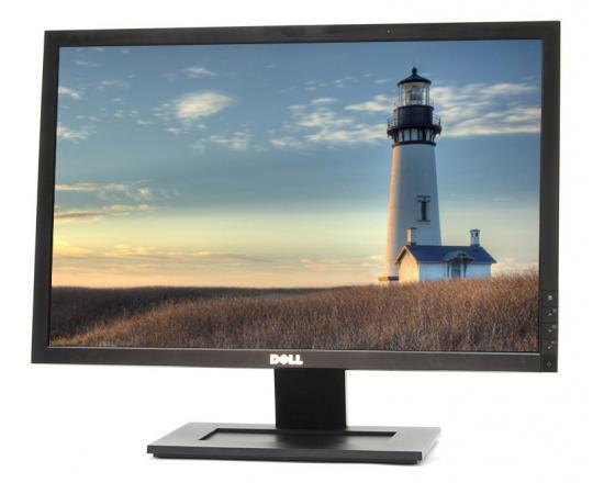 """Dell E2209W - Grade A - 22"""" Widescreen LCD Monitor"""