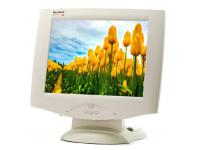 """3M M150 MicroTouch  White - 15"""" Touchscreen LCD Monitor - Grade A"""