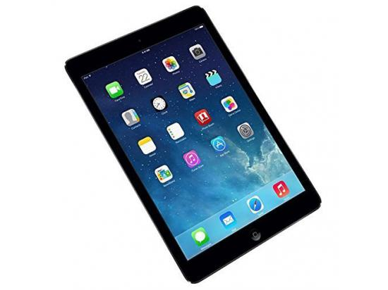 "Apple iPad Air A1474 9.7"" Tablet 16GB WiFi - Space Grey"