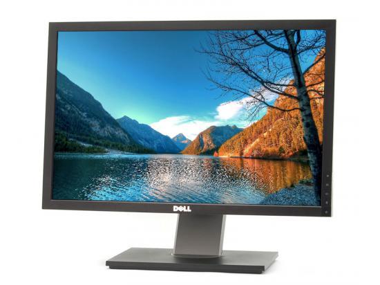 """Dell 2209WA 22"""" Widescreen LCD Monitor  - Grade B"""