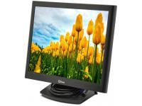 "AOpen F2705 17"" LCD Monitor - Grade A"