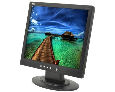 ACER LCD MONITOR AL1711 DRIVERS FOR WINDOWS 10