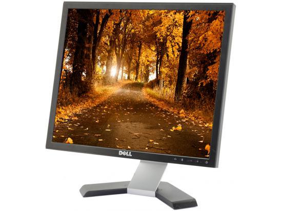 """Dell P190S - Grade B - Black V Stand - 19"""" LCD Monitor"""