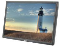 """Acer AL2216W - Grade C - No Stand - 22"""" Widescreen LCD Monitor"""