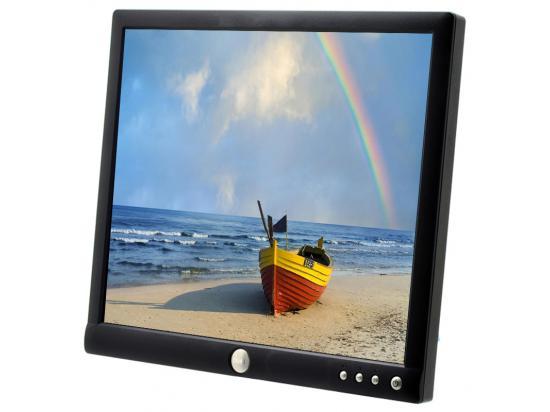 """Dell E172FP - Grade B - No Stand - 17"""" LCD Monitor"""