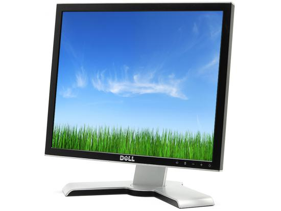 "Dell 1707FP - Factory Refurbished - 17"" LCD Monitor"