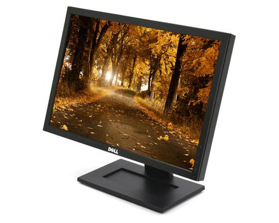 """Dell E1910 19"""" Widescreen LCD Monitor - Grade A"""