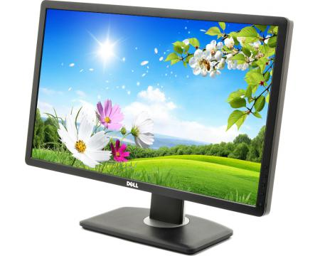 "Dell P2412H  24"" Widescreen LED LCD Monitor - Grade B"