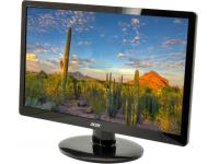 """Acer S200HL 20"""" Widescreen LED LCD Monitor - Grade A"""