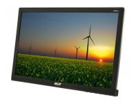 "Acer A181HL - Grade B - No Stand - 18.5"" LCD Monitor"