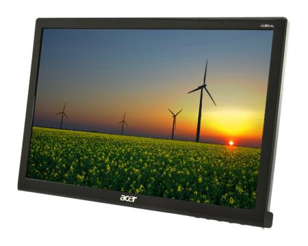 Download Drivers: Acer A181HL Monitor