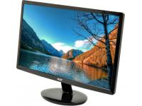 "Acer S201HL - Grade A - 20"" LED LCD Monitor"