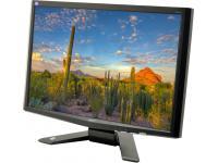 "Acer X243w - Grade C - 24"" Widescreen LCD Monitor"