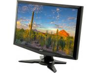 "Acer G215H - Grade A - 21.5"" Widescreen LED LCD Monitor"
