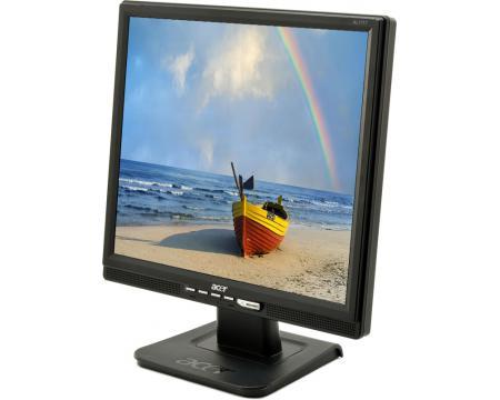 """Acer AL1717 17"""" LCD Monitor - Grade A"""