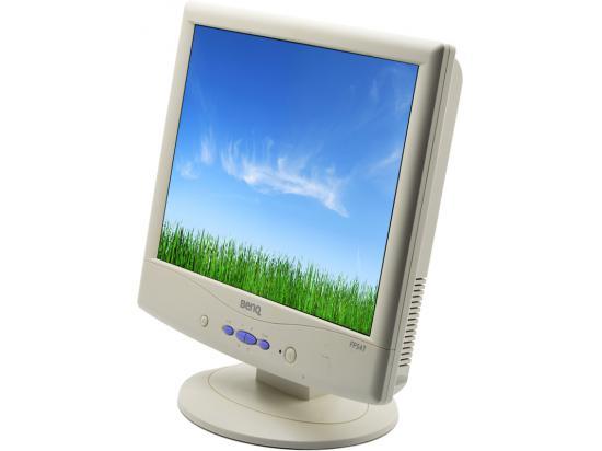 "BenQ FP547 15"" LCD Monitor - Grade A"