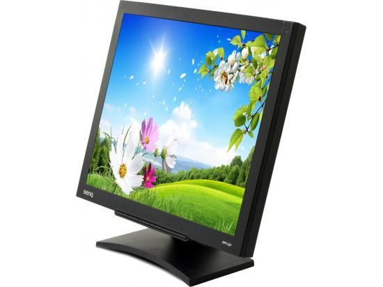"BenQ FP71G 17"" LCD Monitor - Grade A"
