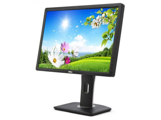 """Dell P2213 22"""" Widescreen LED LCD Monitor - Grade B"""