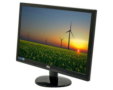 "AOC E2252S 21.5"" Widescreen LED LCD Monitor - Grade A"