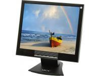 """Amptron A170E1 17"""" LCD Monitor - Grade C"""