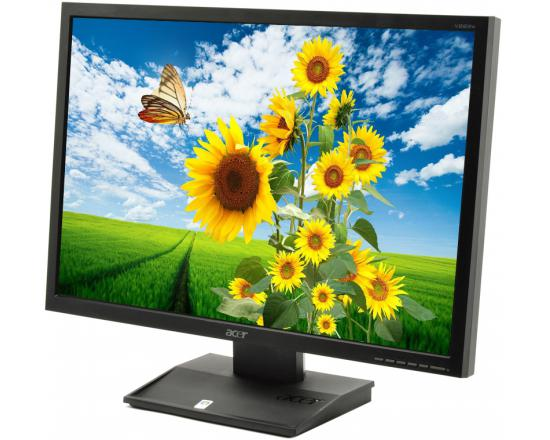 "Acer V223w 22"" Widescreen LCD Monitor - Grade B"
