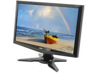 "Acer G205HV - Grade A - 20"" Widescreen LCD Monitor"