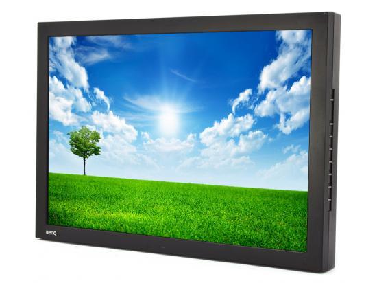 "BenQ FP202W - Grade A - No Stand - 20"" Widescreen LCD Monitor"