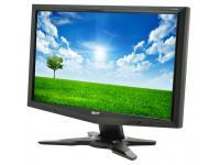 "Acer G205H - Grade A - 20"" Widescreen LCD Monitor"