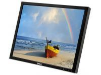 "Dell 2007FP 20.1"" LCD Monitor - Grade A - No Stand"