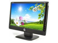"""Compaq Q1859 18.5"""" LCD Monitor - Grade B -"""