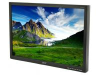 """Acer B193w - Grade A - No Stand - 19"""" LCD Monitor"""