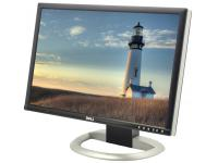 "Dell 2405FPW - Grade C - 24"" Widescreen LCD Monitor"