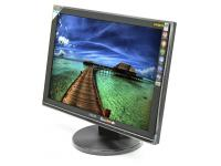 """Asus VW192 - 19"""" Widescreen LCD Monitor"""