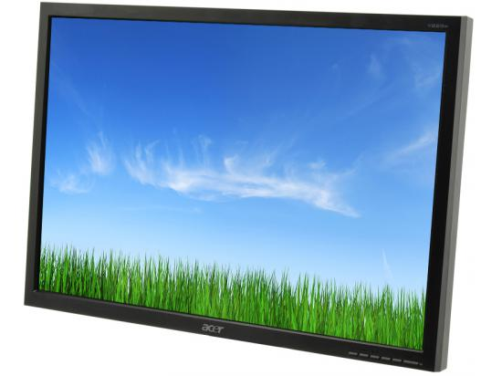 """Acer V223w - Grade B - No Stand - 22"""" Widescreen LCD Monitor"""