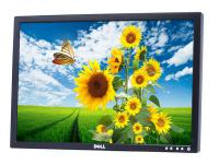 "Dell E228WFP 22"" Widescreen LCD Monitor - Grade B - No Stand"