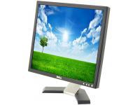 """Dell E196FP - Grade C Silver/Black 19"""" LCD Monitor"""