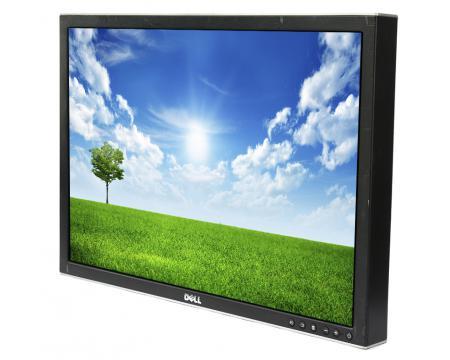 "Dell 2408WFP Ultrasharp - Grade C - No Stand - 24"" Widescreen LCD Monitor"